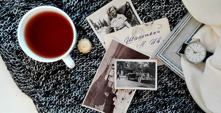 Archiving Thinking Beyond the Shoebox - ATC Blog